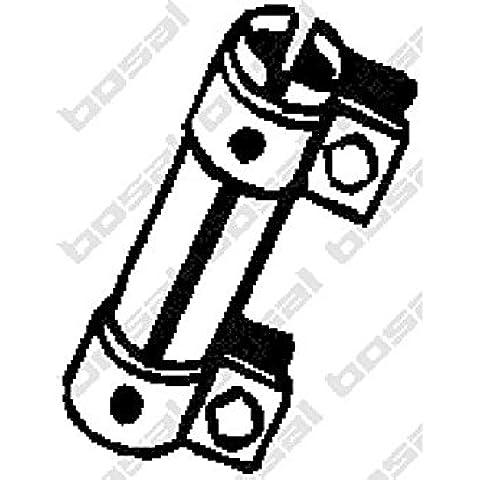 Bosal Tubo Raccordo per sistema di scarico 265–119