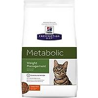 hill' S HPD Feline Metabolic