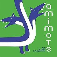 Amimots par  Alis