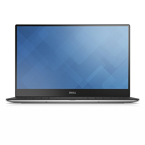 Dell XPS 13 9343-4228 33,8 cm (13,3 Zoll) Laptop (Intel Core i5-5200U, 2,7GHz, 8GB RAM, 256GB SSD, Intel HD 5500, Linux) silber (13 Xps 8gb 2015 Dell)