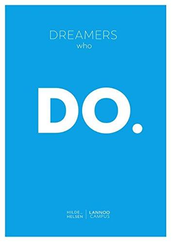 Dreamers Who Do par Hilde Helsen