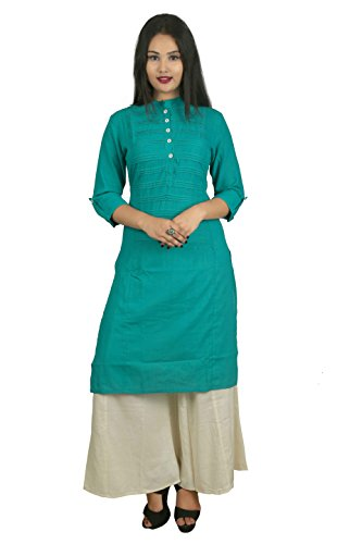 This BYAAN G Kurti With Palazzo/Plazo Set Has Beautifully Design By Latest...