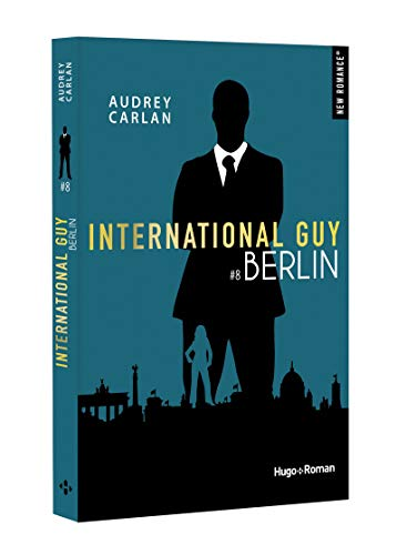 International guy - tome 8 Berlin (8)