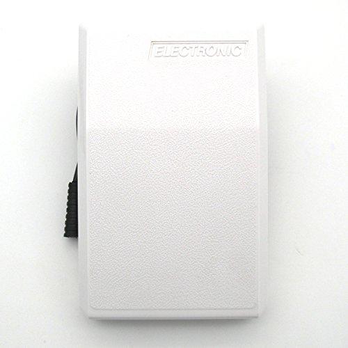 Desconocido Kunpeng -1piezas # 979583–003-Pedal Control Air Motor Speed Anpassung Pedal für Singer 460046106230625062687000702870299000911091139210941094209430+ (Speed Motor Control)