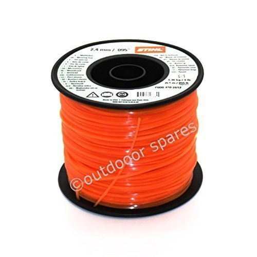 stihl-strimmer-brushcutter-line-wire-24mm-x-261m-orange-square-0000-930-2612