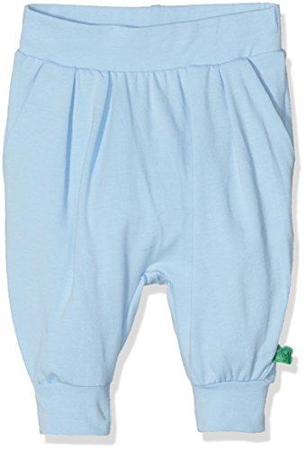 Fred'S World By Green Cotton Alfa Funky Pants Pantalon, Bleu (Blue 015392001), 62 cm Bébé garçon