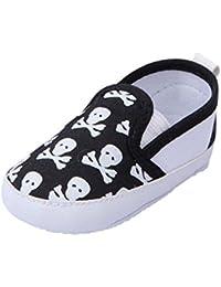 Xiangze lindo bebé niño niña zapatos antideslizante fondo suave