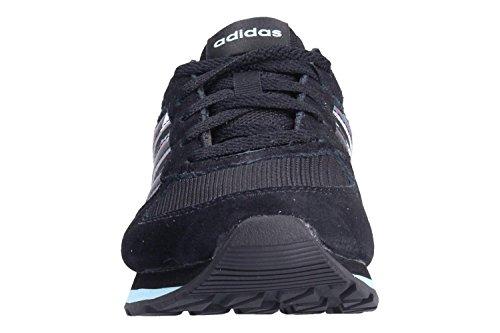 Adidas Zapatillas Núcleo Gimnasia Aqua Claro W Mujer Negro De XlwOPkiZuT