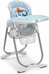 chicco pu riculture chaise haute polly magic sea dreams b b s pu riculture. Black Bedroom Furniture Sets. Home Design Ideas