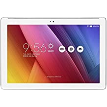 ASUS ZenPad Z300CNL-6B031A 32GB 3G 4G Color blanco - Tablet