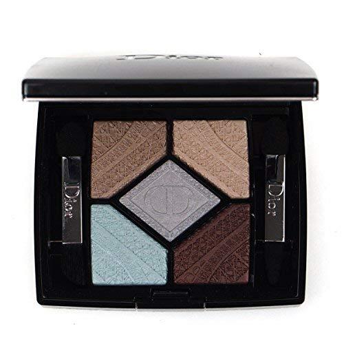 Couleurs Make-up-palette (Dior 5 Couleurs Skyline Eyeshadow Palette 506 Parisian Sky)