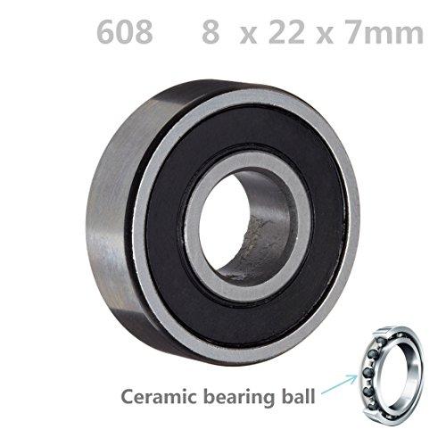 6900-2rs-10-mm-id-22-mm-od-6-mm-de-largeur-si3n4-hybride-en-ceramique-a-roulement-a-billes-en-caoutc