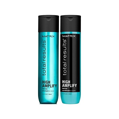Matrix Total Results High Amplify Shampoo And Conditioner (300ml)