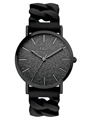 Reloj s.Oliver Time - Unisex SO-3399-PQ