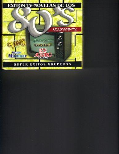 Exitos TV Novelas De Los 80's