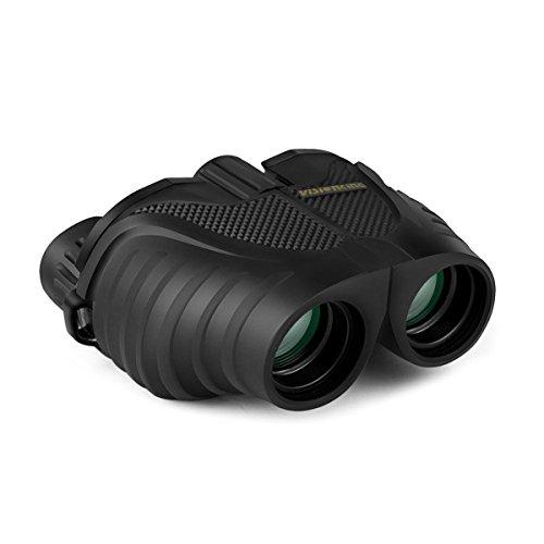 Kompakt-Fernglas 8x25,SGODDE Outdoor Wasserdicht HD Fernglas Teleskop Verstellbare,Klein,Leicht &...