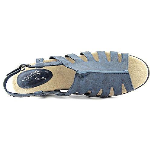 Easy Street Kacia Synthétique Sandale Denim