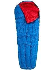 Deuter Astro Pro 600 Saco de Dormir, Unisex Adulto, Azul (Bay),