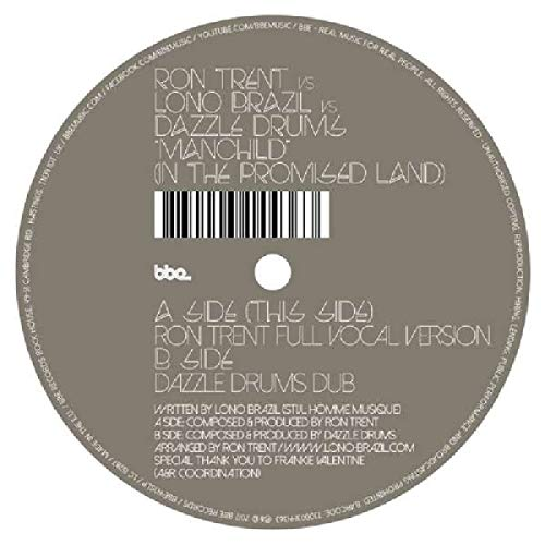 mised Land) [Vinyl Single] ()