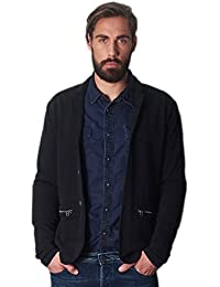 Veste Japan Rags Alston Noir Tendance