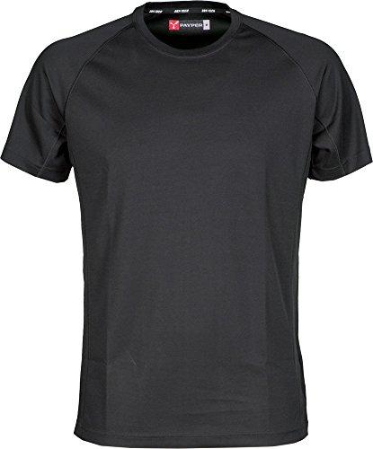 T-shirt Runner Kids XL(11/12) Nero