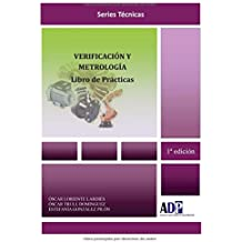 Verificación y Metrología. Libro de Prácticas