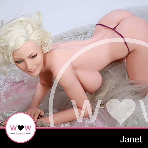 Janet Sex Doll 5ft 4