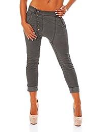 R8 - Jeans - Femme