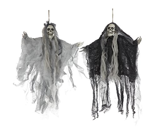 NV Halloween Figur Brautpaar - animiert & Postkarte Don't go me on the GHOST! - Set * ~ (Braut) (Halloween Animierte Postkarten)