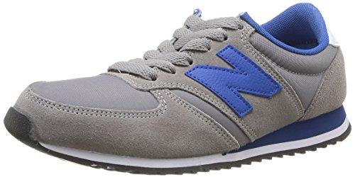 New Balance 420 Unisex-Erwachsene Sneakers Grau (Grey)