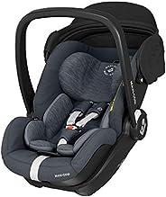 Maxi-Cosi Marble Silla de coche para bebé de grupo 0+, silla de auto reclinable con base isofix incluida,desd
