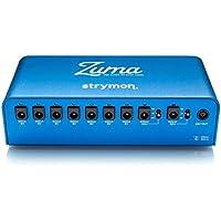 Strymon Zuma - Fuente de alimentación para pedales de guitarra