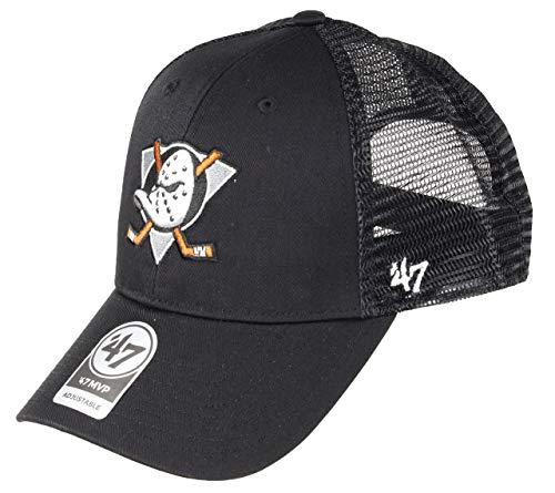 '47 Gorra Trucker MVP Branson Anaheim Ducks Brand