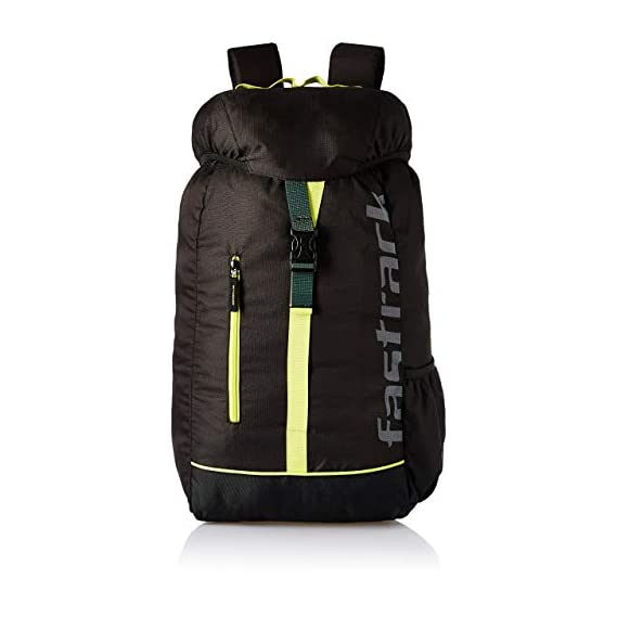 Fastrack 24 Ltrs Blue Casual Backpack (A0737NBL01)