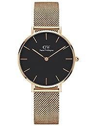 Daniel Wellington Unisex Erwachsene-Armbanduhr DW00100161