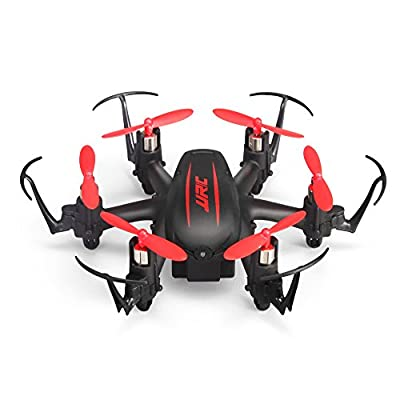 Dewang Drone with 2.0MP HD Camera JJRC H20C 2.4G 4CH 6-Axis Gyro RC Hexacopter