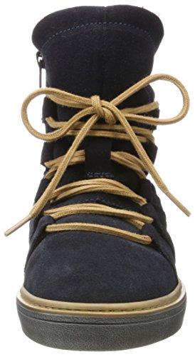 Tamaris Damen 26458 Combat Boots Blau (Navy)