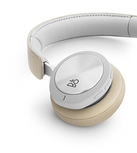 B&O PLAY by Bang & Olufsen 1645146 Beoplay H8i Wireless On-Ear Active Noise Cancelling Kopfhörer natur - 5