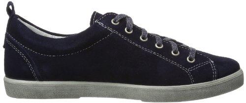 Ricosta Philea(M) 7321600 Mädchen Sneaker Blau (nautic 160)