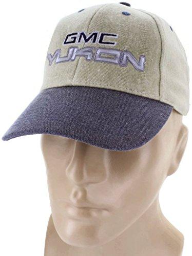 dantegts-gmc-yukon-blue-baseball-cap-trucker-hat-snapback-denali-sle-slt-xl-navy