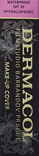 Dermacol Make-Up Cover Foundation, 30 g
