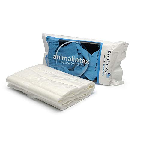 Robinson Animalintex (12 Stck/Packung) (Einheitsgrße) (kann variieren)