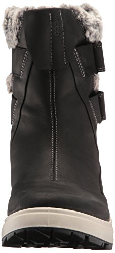 ECCO Noyce, Stivali da Neve Donna Nero (Black)