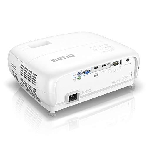 BenQ W1700 4K UHD Heimkino DLP-Projektor - 5