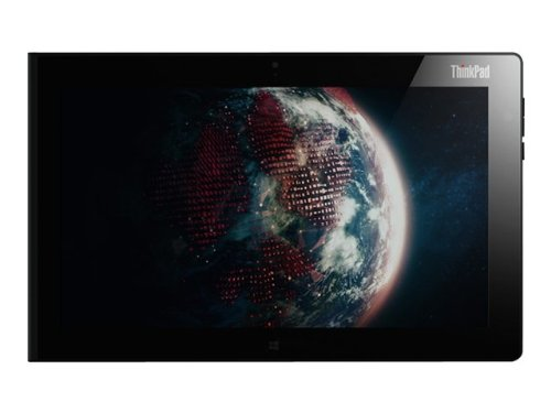 Lenovo Thinkpad 36794JU Tablet (64GB, 10.1 Inches, WI-FI) Black, 2GB RAM Price in India