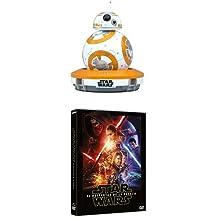 Pack Sphero BB-8, robot electrónico + Star Wars: El Despertar De La Fuerza [DVD]
