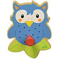 "GoKi ""Owl Furniture Coat Rack"