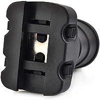 NO LOGO L-Yune, Airsoftgun Gelball Blaster táctico Stubby Vertical Grip Fore Caza Accesorios for AR15 Fore Handle AEG GBB Réplica