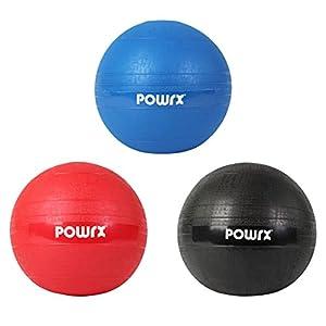 POWRX Slamball/Medizinball 3-20 kg