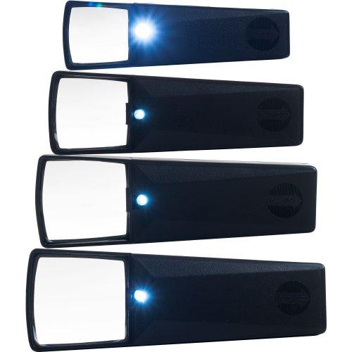 LUMAGNY Mp8622-led Loupe avec LED, 12-pack